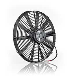 75001 Be Cool Radiator Cooling Fan Electric
