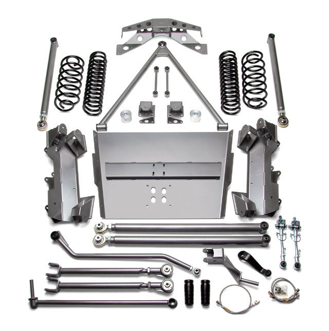 FTS750601A Full Traction Suspension Lift Kit Component Component For