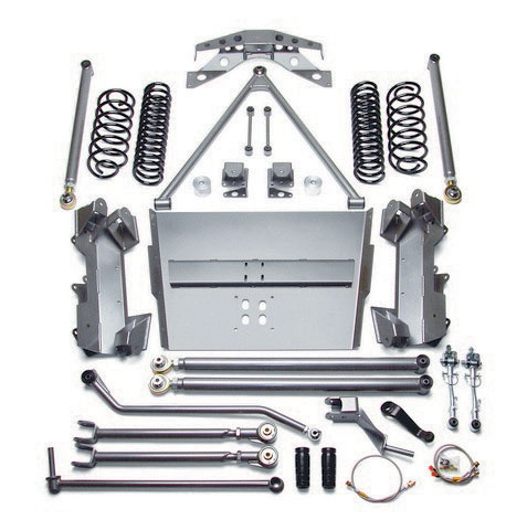 FTS750607E Full Traction Suspension Lift Kit Component Component For