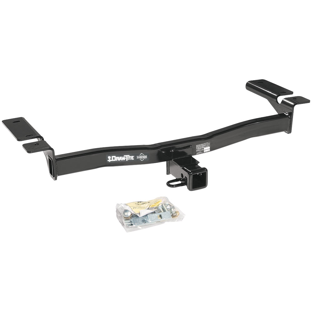 75992 Draw-Tite Trailer Hitch Rear Class III