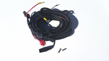Magnificent 76402 01A Amp Research Running Board Wiring Harness For Amp Research Wiring 101 Capemaxxcnl