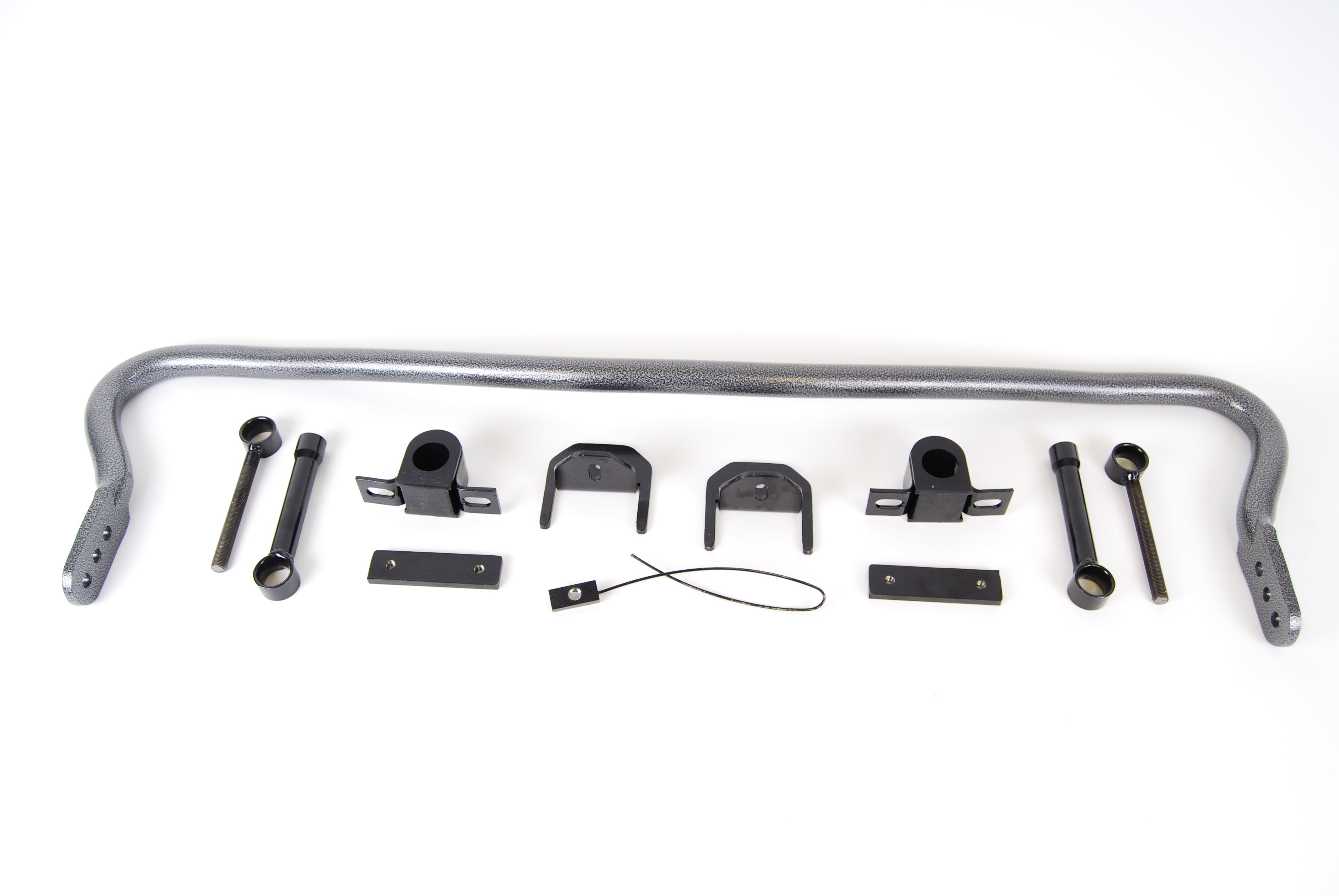 7760 Hellwig Stabilizer Bar For Everyday Driving And Heavy Tow/Haul  Application Use