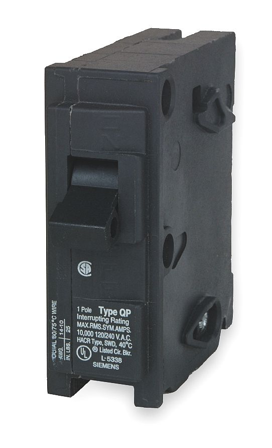 78364314818 Wesco Circuit Breaker 15 Amp
