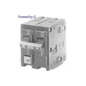 78364314819 Wesco Circuit Breaker 20 Amp