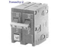 78364314821 Wesco Circuit Breaker 30 Amp