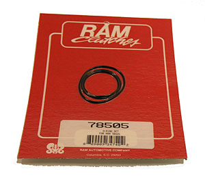78505 Ram Clutch Clutch Throwout Bearing O-Ring Replacement Set For