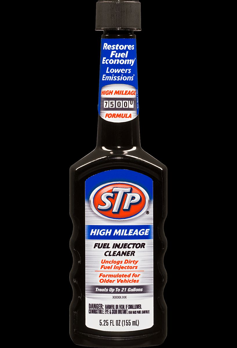 78599 Armor All/ STP Fuel System Cleaner Use To Clean Fuel Injector