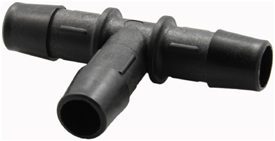 80683 Dayco Products Inc Heater Hose Fitting Tee Connector