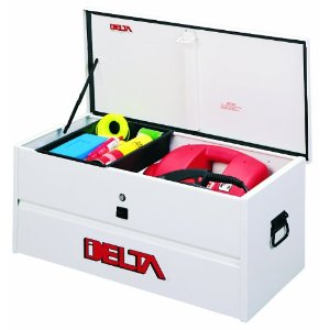 814000 Delta Consolidated Tool Box Chest