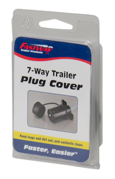 82-00-3315 Fastway Trailer Products Trailer Wiring Connector Cover