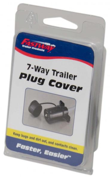 82-01-3318 Fastway Trailer Products Trailer Wiring Connector Cover