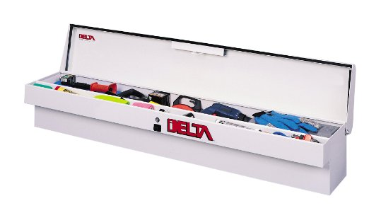 820000 Delta Consolidated Tool Box Innerside
