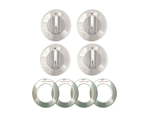 8224 Range Kleen Stove Control Knob Replacement For Range Kleen Stove