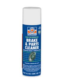 82450 Permatex Brake Cleaner 14.5 Ounce Aerosol Can