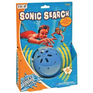 8408 Poof Slinky Water Game Sonic Search Game
