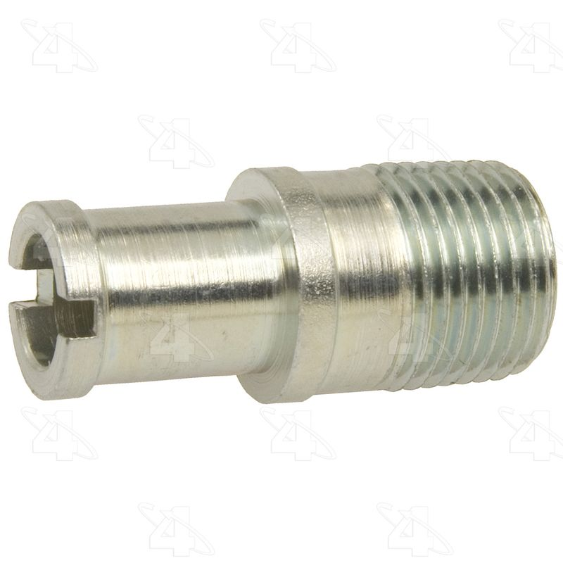84712 Four Seasons Adapter Fitting 1/2 Inch Hose to 3/8 Inch Male