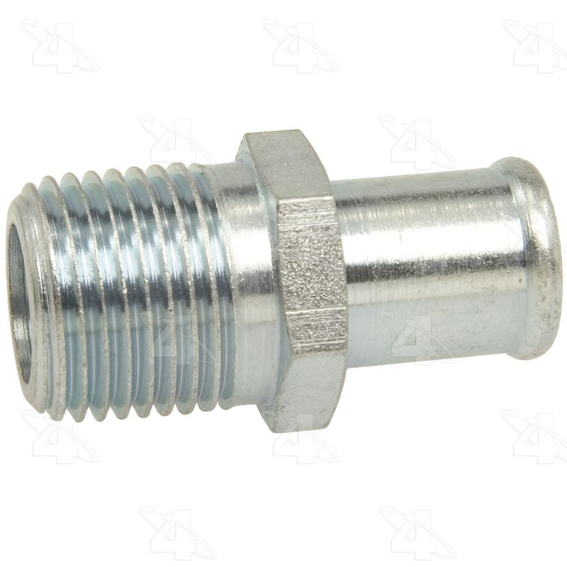 84732 Four Seasons Adapter Fitting 5/8 Inch Hose to 1/2 Inch NTP