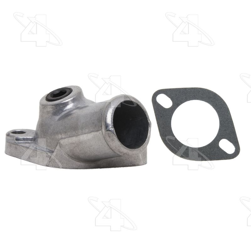 84842 Four Seasons Thermostat Housing OE Replacement