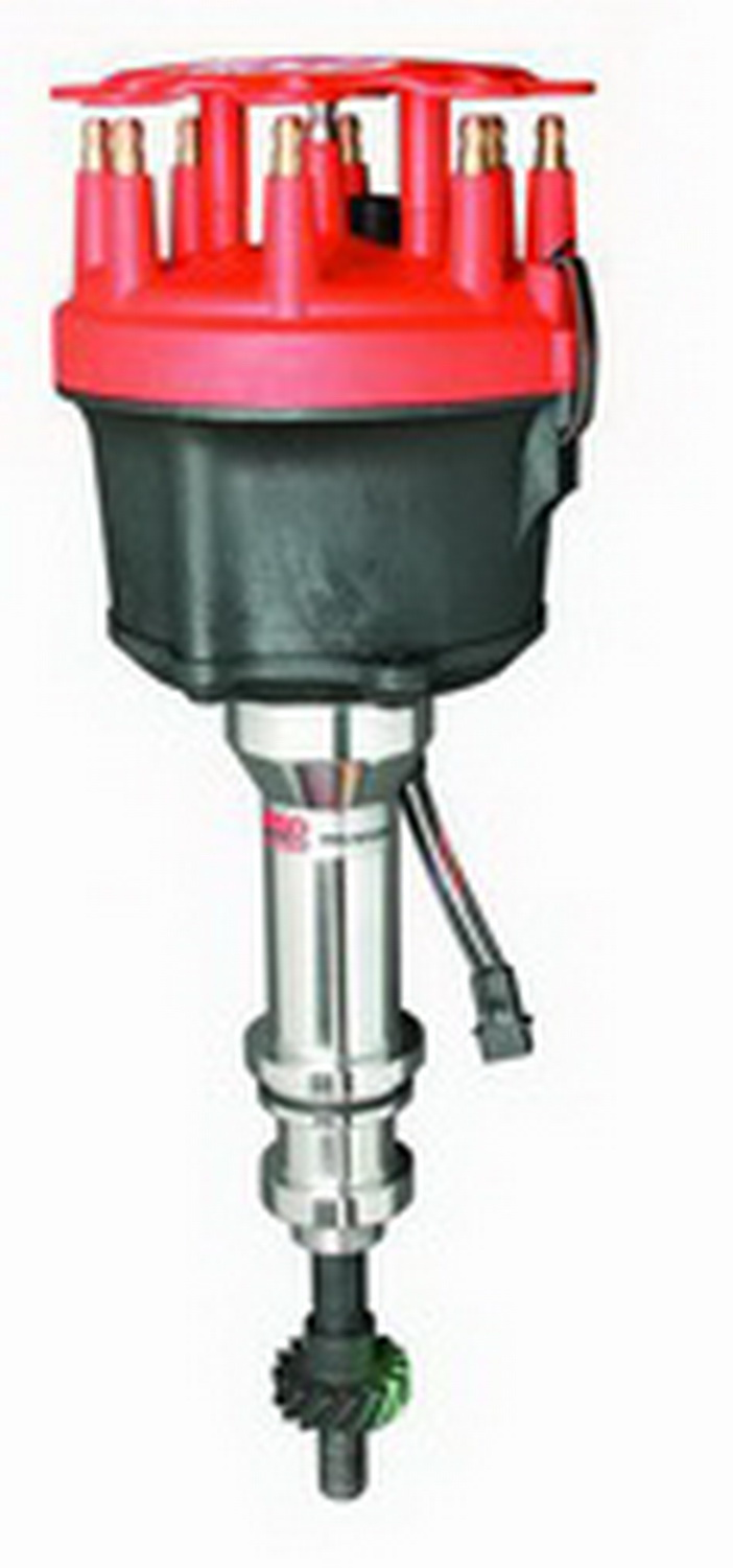 83503 MSD Ignition Distributor For Use With Ford 351C/351M