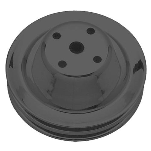 8605 Trans Dapt Water Pump Pulley Small Block Chevy