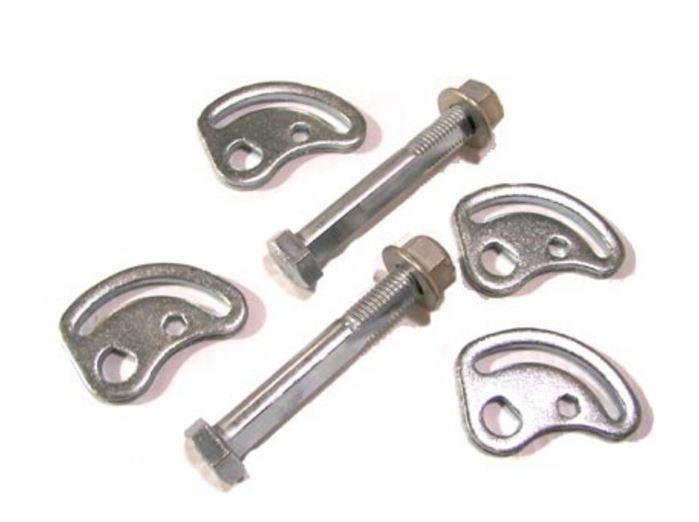86375 Ingalls Engineering Alignment Cam Bolt Kit Camber Adjustment