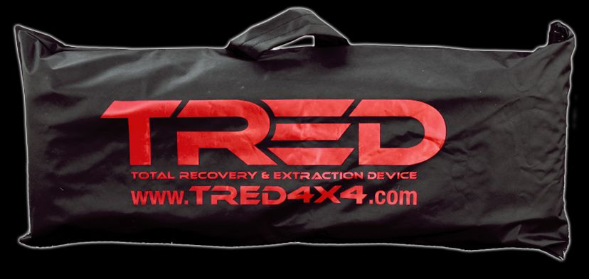 867TREDBAG8 TJM Products Gear Bag For TRED 800 Traction Ramps