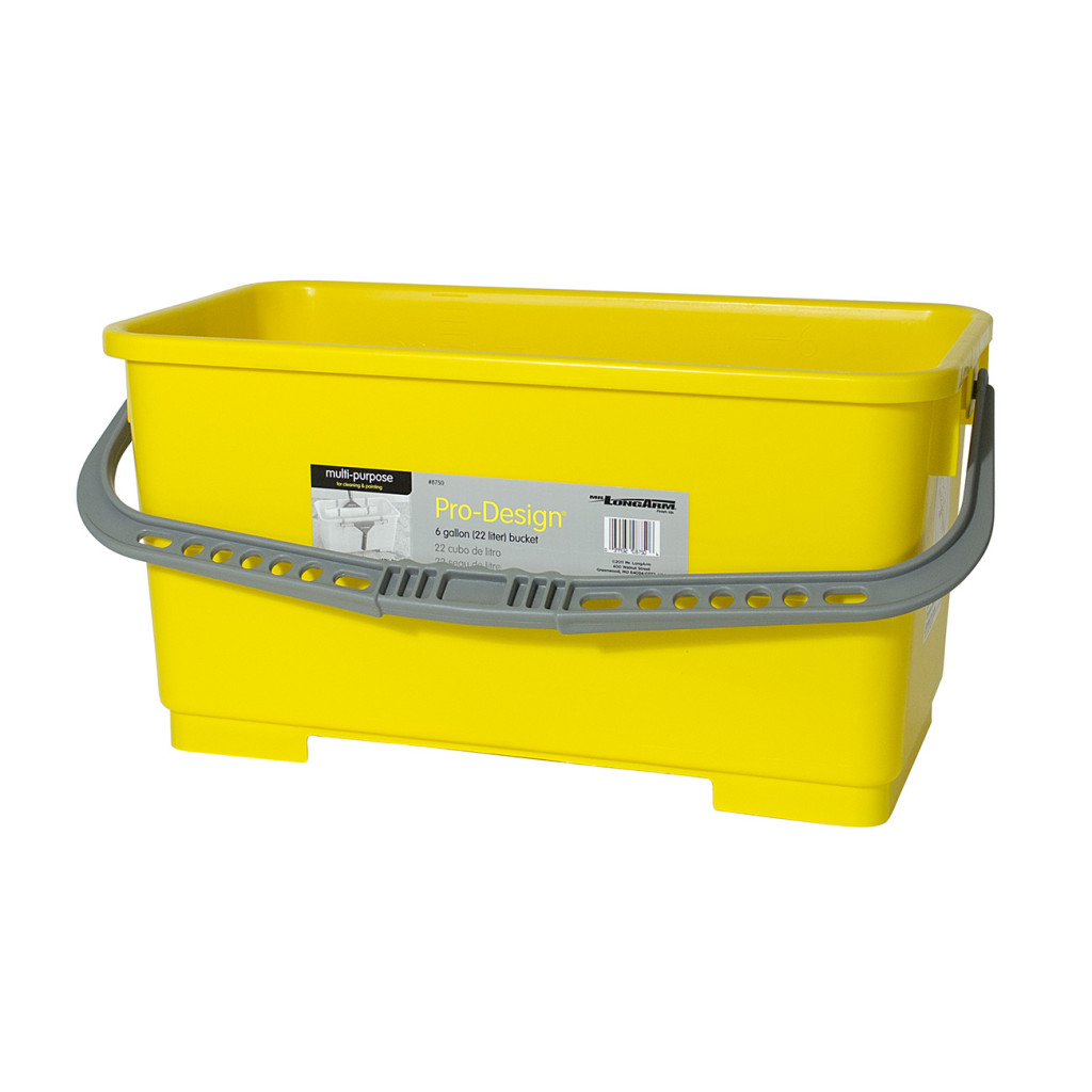 8750 Mr Longarm Bucket 18 Inch/ 6 Gallon