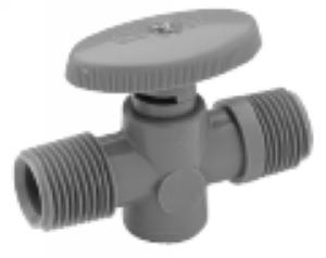 QV411 Zurn Fresh Water Shut Off Valve Stop Valve