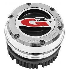 89-2033-1 G2 Axle and Gear Locking Hub Manual