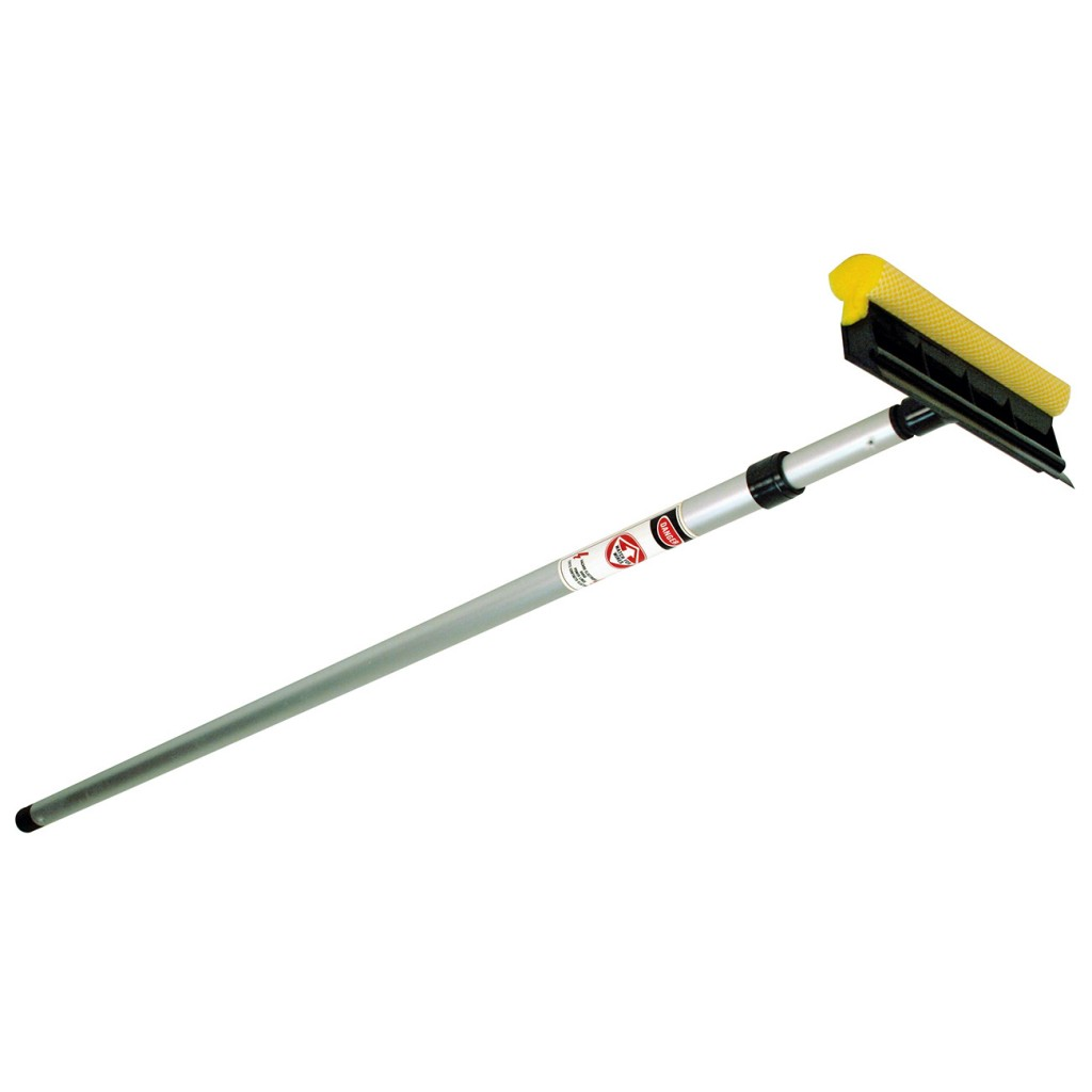 8936 Mr Longarm Squeegee 8 Inch Length