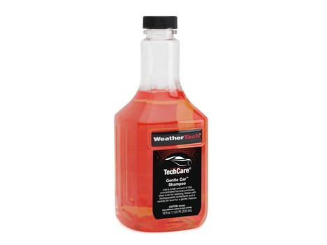 8LTC57K Weathertech Car Wash Liquid