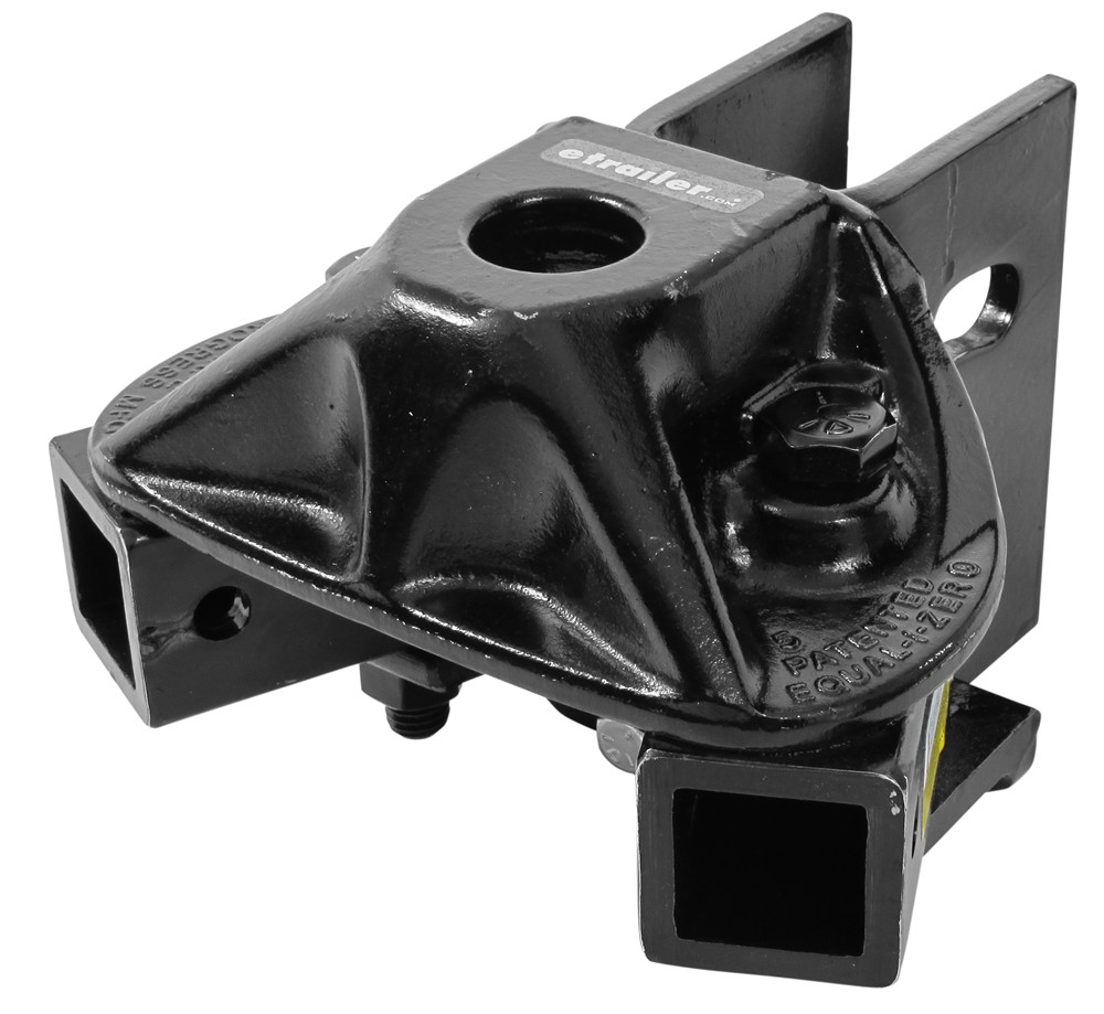 90-02-1000 Equal-i-zer Weight Distribution Hitch Head Assembly