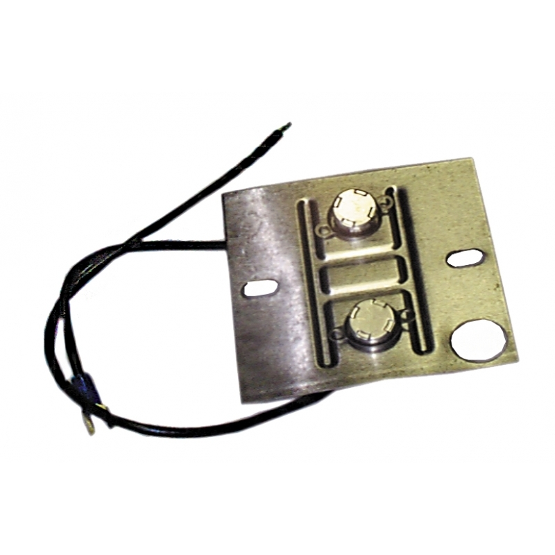 90037 Dometic Water Heater Thermostat For Atwood GC10A-2/ GC10A-2P/ GC10-1/  GC10-2/ GC10-2P/ , GC10-1E/ GC10-2E
