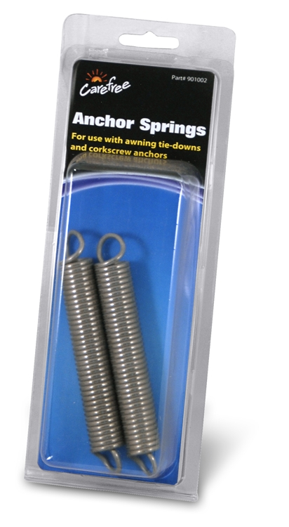 901002 Carefree RV Awning Anchor Spring Use With Awning ...