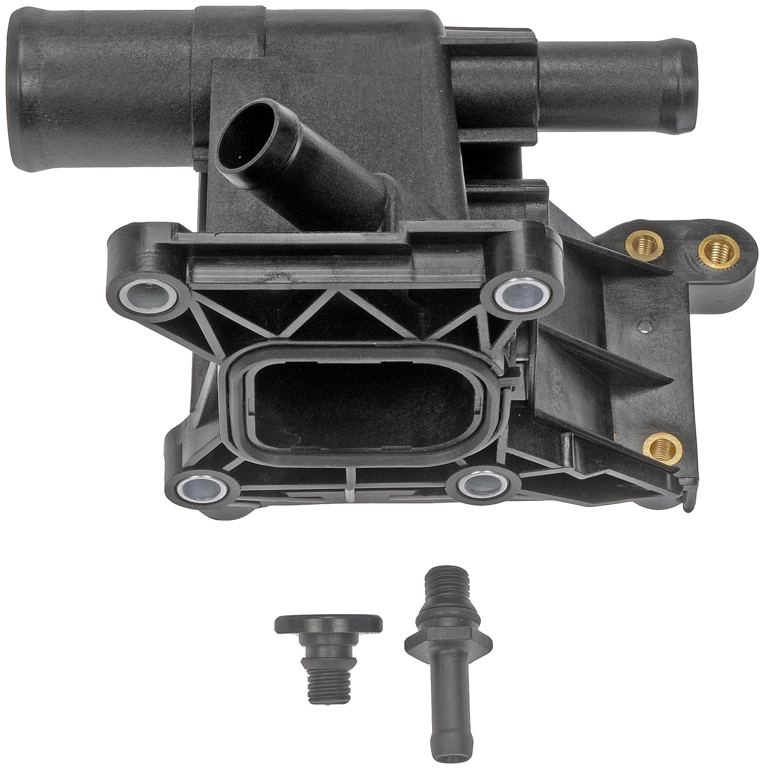 Engine Coolant Water Outlet Dorman 902-302
