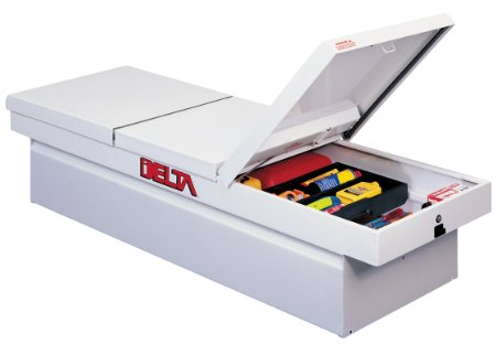 902000 Delta Consolidated Tool Box Crossover