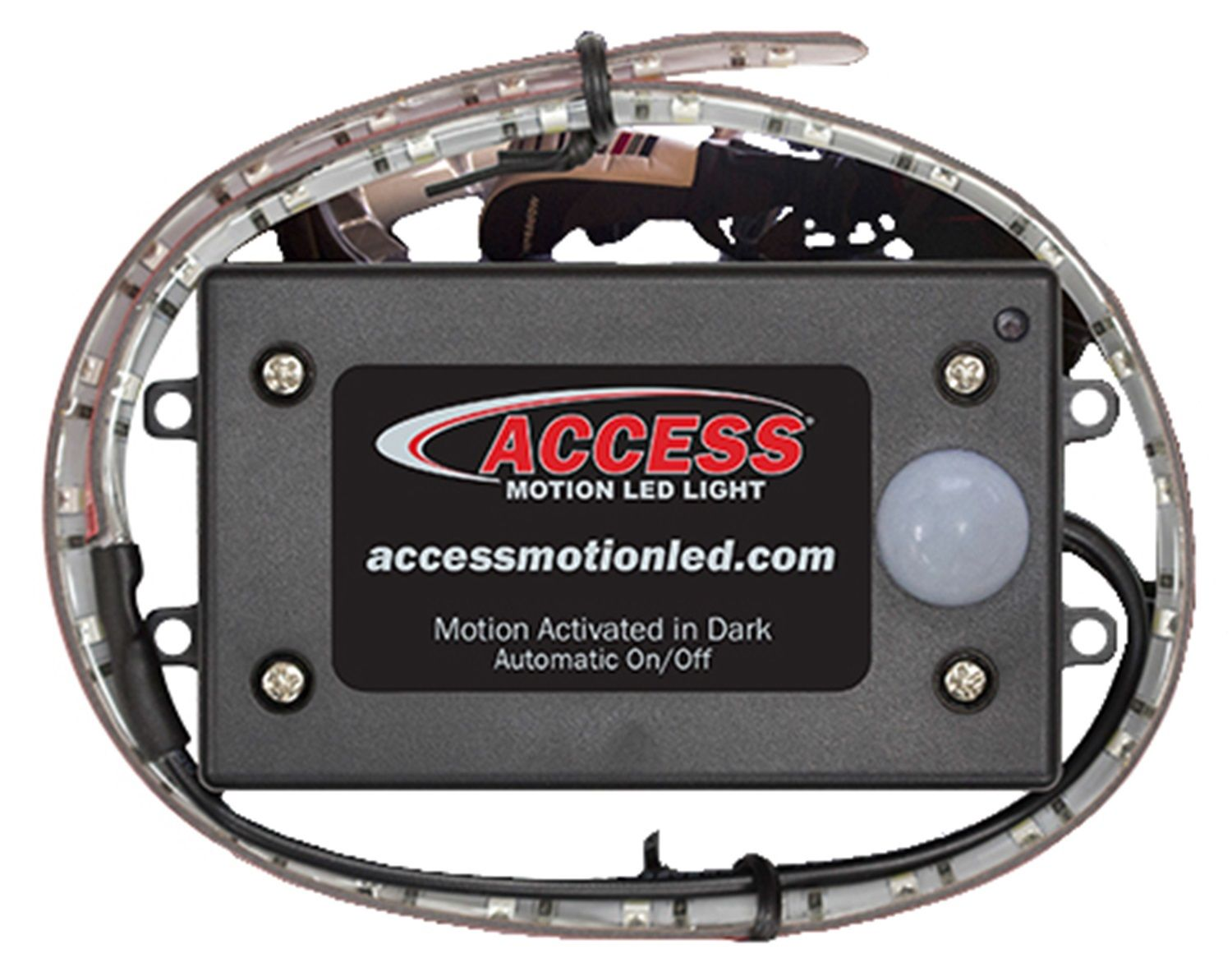 90392 ACI/ AgriCover/ Access Cover Cargo Area Light- LED 18 Inch