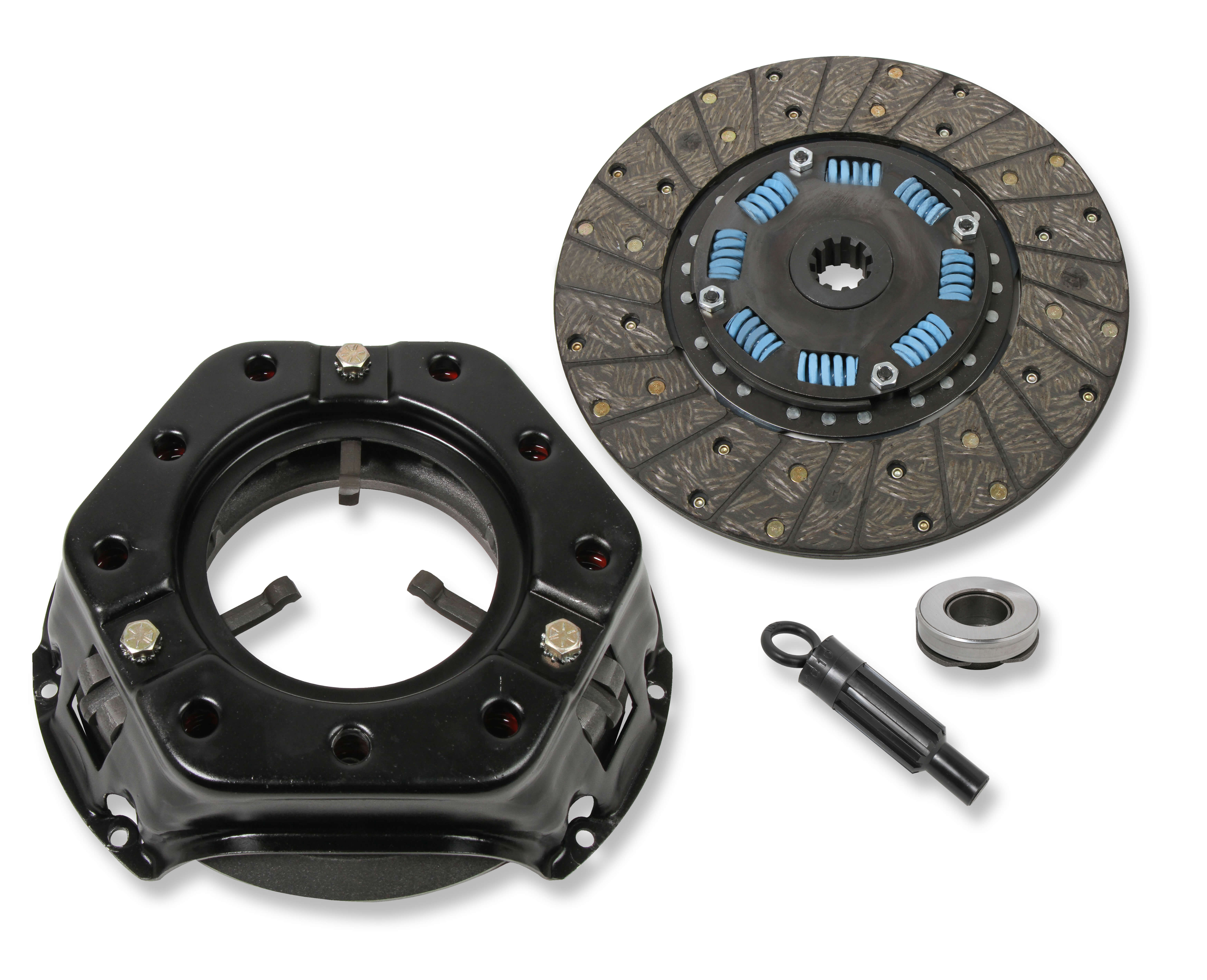 91-2007 Hays Clutch Set 11 Inch Clutch Diameter