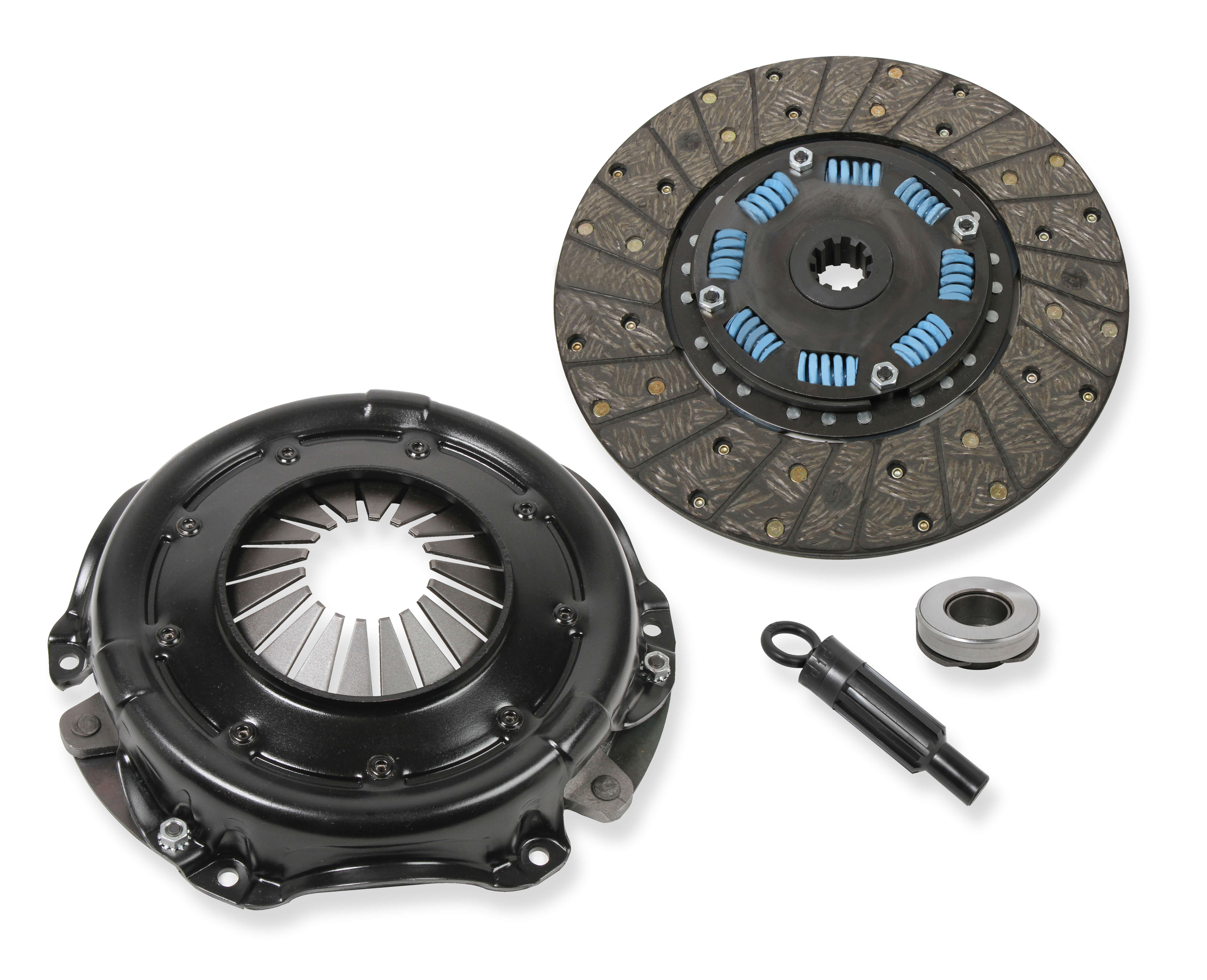91-2003 Hays Clutch Set 10.5 Inch Clutch Diameter