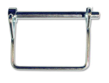 910032 Roadmaster Trailer Coupler Safety Pin Clip Use To Secure