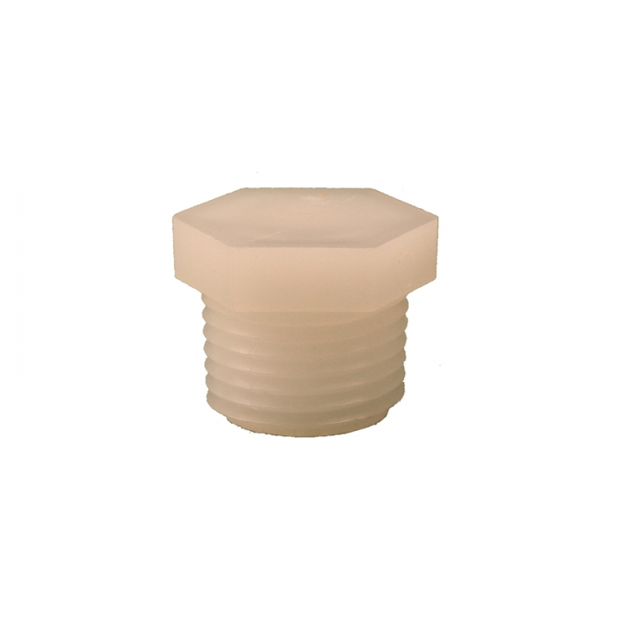 91857 Dometic Water Heater Drain Plug 1/2 Inch NPT Thread