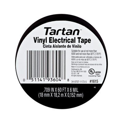 93604 3M Electrical Tape Roll