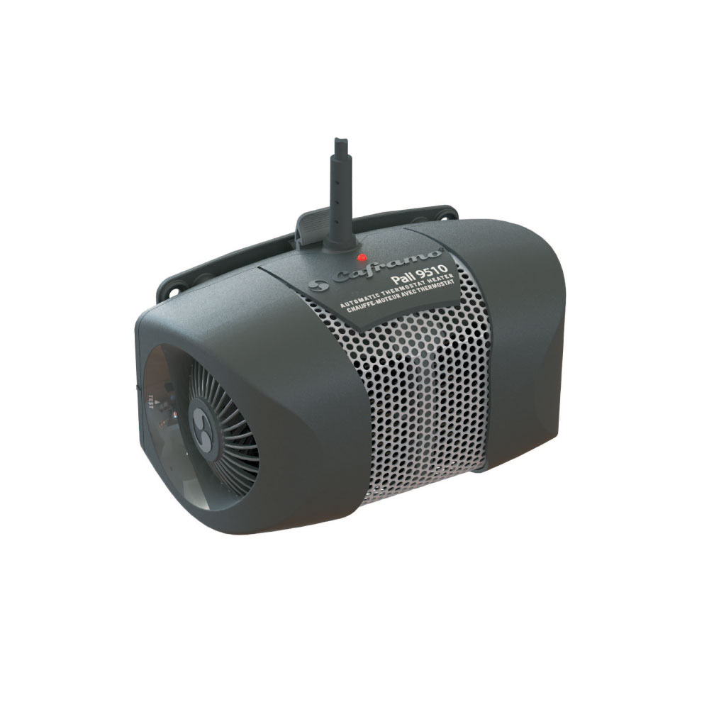 9510CABBX Caframo Limited Space Heater 9 Inch Length x 5 Inch Width x