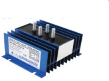 952-D Sure Power Battery Isolator Use To Eliminate Multi-Battery