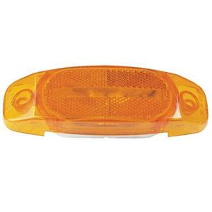 M130A Peterson Mfg. Side Marker Light Hard-Hat Style Clearance Light