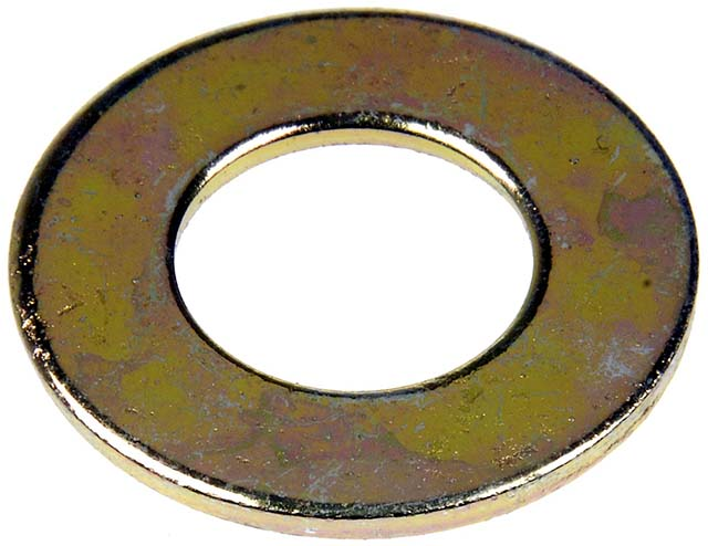 965-013 Dorman (OE Solutions) Washer Round Hole Shape