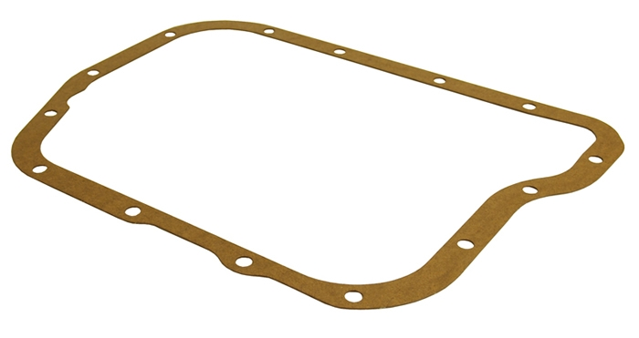 96905 Derale Auto Trans Oil Pan Gasket For Ford E40D, 4R100, 5R110,