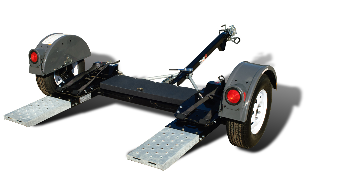 9713047 Demco RV Car Dolly Use For Towing Vehicles With 42 Inch