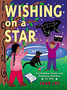 978-158685-029-6 Gibbs Smith Book Wishing On A Star Interior