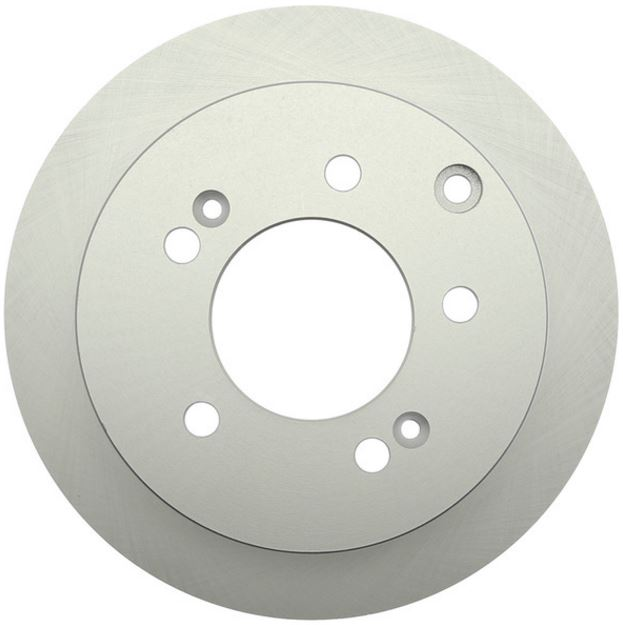 Raybestos 980897FZN Rust Prevention Technology Coated Rotor Brake